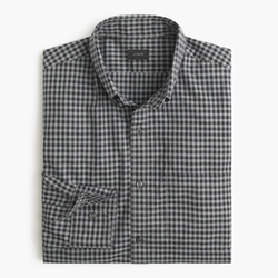 J.Crew - Beachside Gingham Shirt