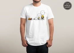 Threadless - The Creation T-Shirt