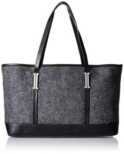 Ivanka Trump  - Hudson Seasonal Double Shoulder Tote Bag
