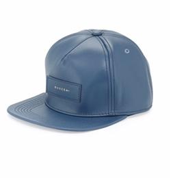 Buscemi - Postback Logo Hat