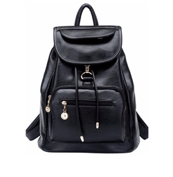 Coofit - Leather Backpack