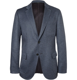 Brioni - Wool, Silk And Cashmere-Blend Blazer