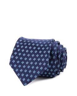 Ted Baker - Diamonds Neat Classic Tie