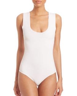 A.L.C. - Ivan Solid Bodysuit