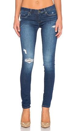 BlankNYC - Distressed Skinny Jeans