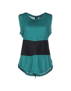 Dondup - Sleeveless Top
