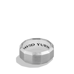 David Yurman - Band Ring