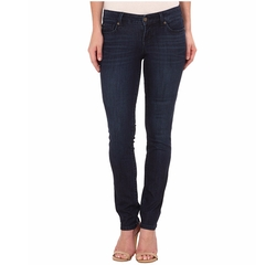 Level 99 - Lily Skinny Straight Jeans