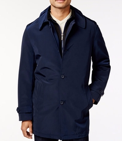 Kenneth Cole New York - Raven Slim-Fit Raincoat