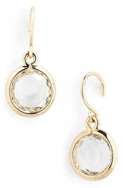 Anne Klein - Drop Earrings