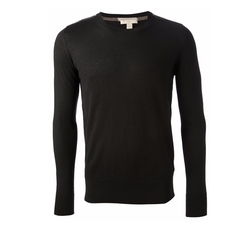 Burberry Brit   - Crew Neck Sweater