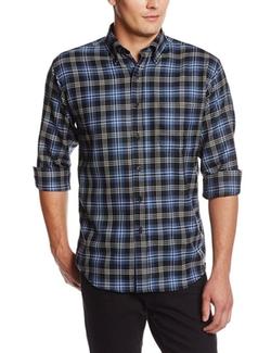 Pendleton  - Long-Sleeve Sir Pen Button Down Shirt