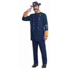 Forum Novelties  - Union Officer Costume