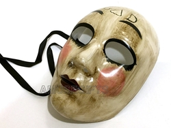 MasqStudio - The Purge Anarchy God Mask