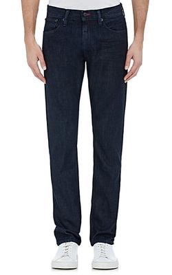 Ralph Lauren Black Label  - Slim-Fit Jeans