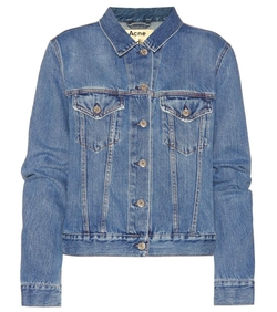 Acne Studios - Top Denim Jacket