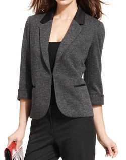 Tahari by ASL - Tweed Career Women