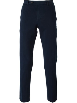 Brunello Cucinelli - Slim Chino Trousers