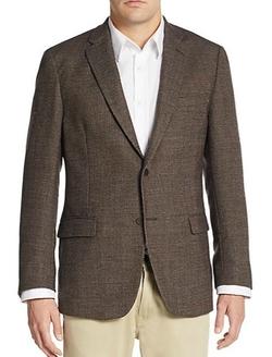 Tommy Hilfiger  - Hopsack Wool Sportcoat