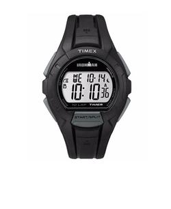 Timex  - Digital Ironman Essential  Resin Strap Watch