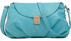 Heshe Fashion - Cross Body Shoulder Bag