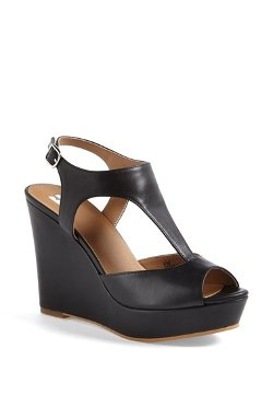 BP. - Springs Wedge Sandal