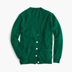J.Crew - Boyfriend Cardigan Sweater