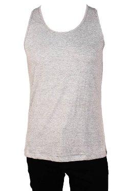 Knocker  - Loose Fit Cotton Tank Top