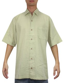 Tommy Bahama  -  Short Sleeve Camp Shirt