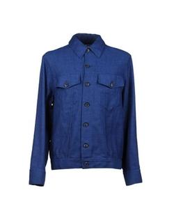 Umit Benan - Gabardine Jacket
