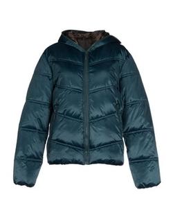 No Zone - Padded Jacket
