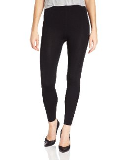 Anne Klein - Fleece Lined Leggings