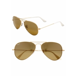 Ray-Ban - Original Small Aviator Sunglasses