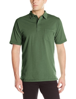Woolrich - First Forks One-Pocket Polo Shirt
