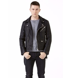 Eleven Paris - Rayam Perfecto Jacket