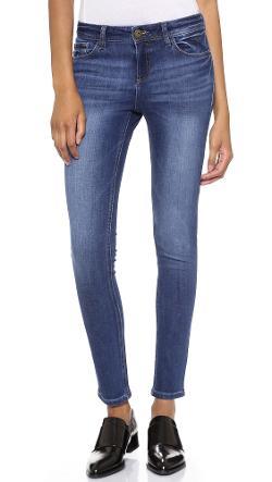 DL1961  - Florence Insta Sculpt Skinny Jeans