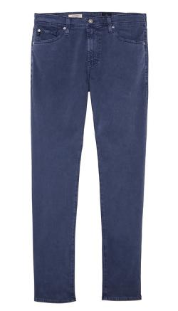 AG Adriano Goldschmied  - Graduate Garment Dyed Jeans