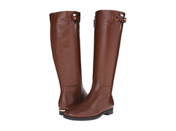 Burberry - Mapledene Riding Boots