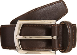 Brioni  - Leather Belt