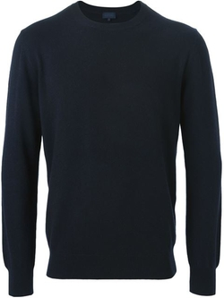 Lanvin - Crew Neck Sweater