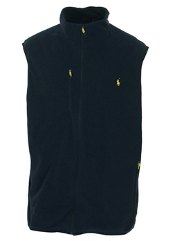 Polo Ralph Lauren - Fleece Mockneck Vest