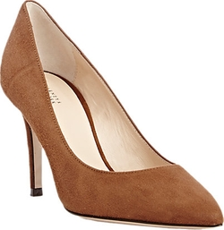 Barneys New York - Nataly Point-Toe Pumps