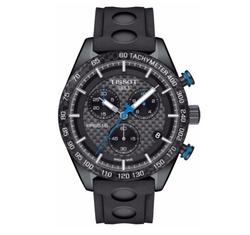 Tissot - PRS516 Chronograph Rubber Strap Watch