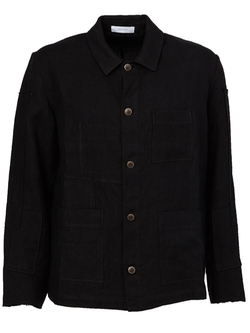 Aganovich   - Buttoned Jacket