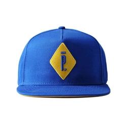 Zokey - Embroidery P Baseball Cap