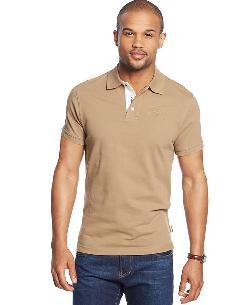 Barbour  - Pantone Polo Shirt