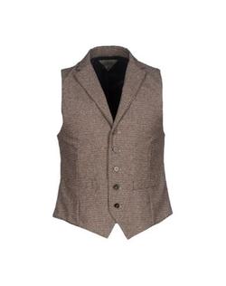 Myths - Single-Breasted Vest