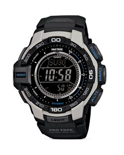 Pro Trek  - Digital Triple Sensor Watch