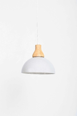 Assembly Home  - Wood Pop Pendant Lighting