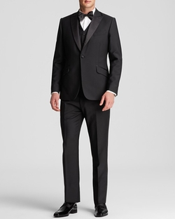 Duchamp - Three-Piece Tuxedo Suit